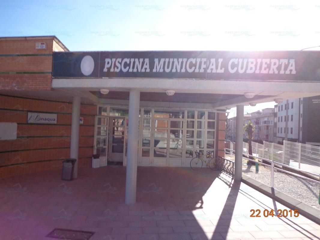 Annuaire des piscines espagne piscines for Piscina cubierta linares