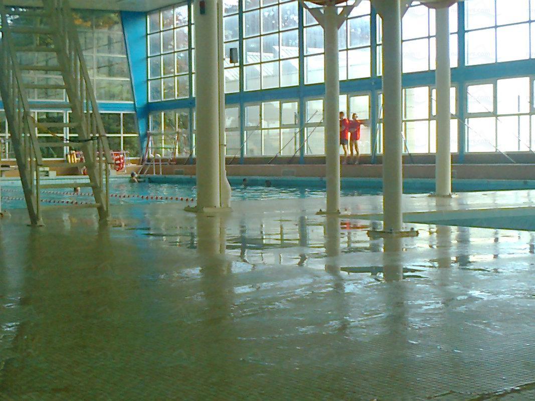Piscines france nord pas de calais les piscines - Horaire piscine marcq en baroeul ...