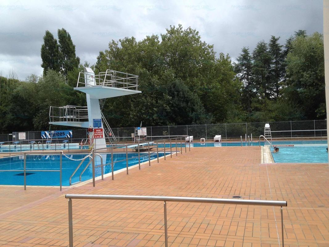 Piscines france pays de la loire les piscines loire for Camping pays de la loire avec piscine