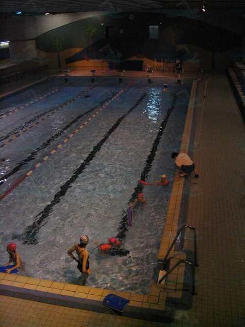 Articles les piscines du 14e arrondissement paris - Piscine aspirant dunand horaires ...