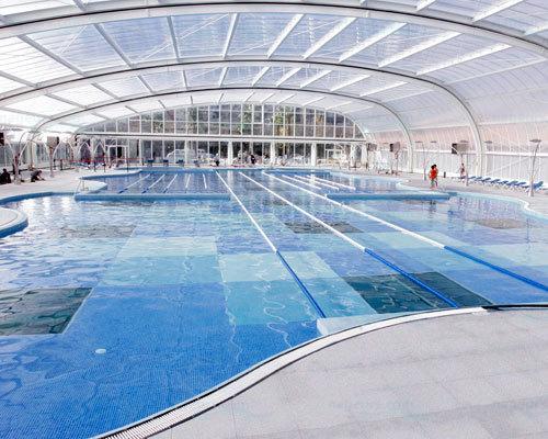 piscina dir diagonal