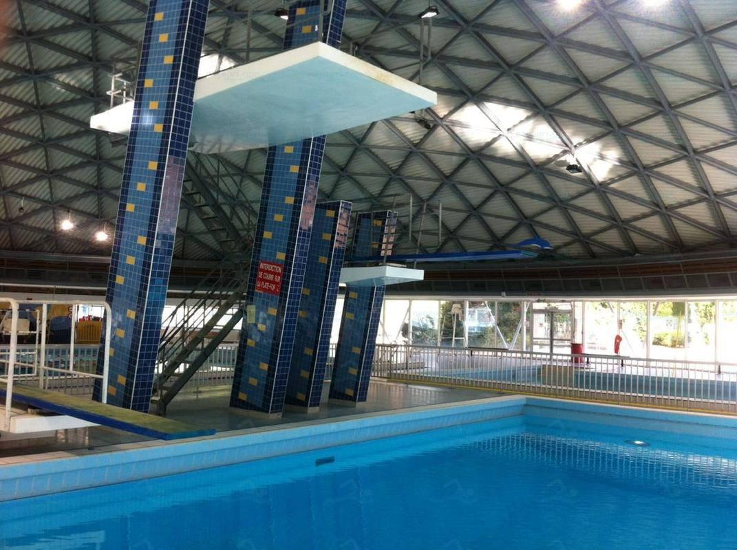 Piscine montreuil for Piscine vincennes