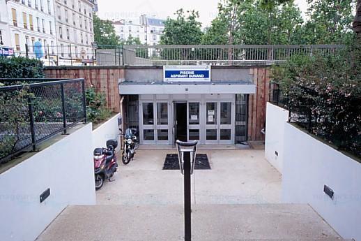 Articles Les Piscines Du 14e Arrondissement A Paris Nageurs Com