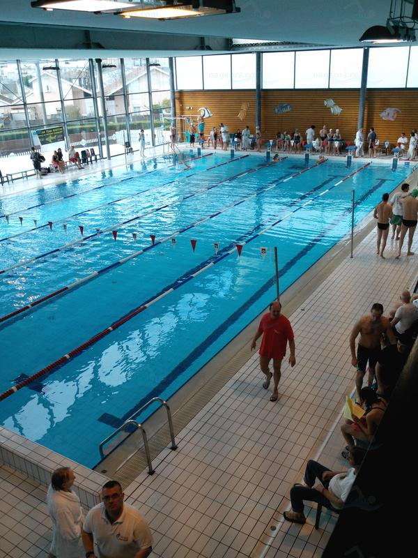 Piscines france aquitaine les piscines gironde 33 for Horaire piscine saint dizier