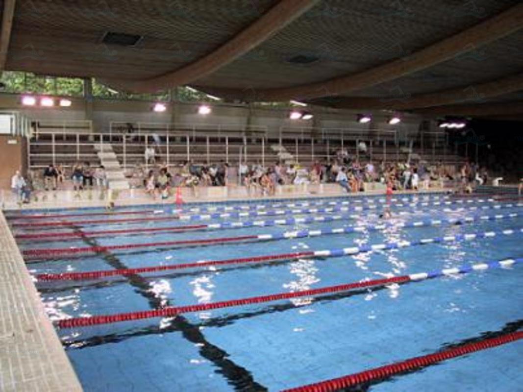 Photos piscine guy boissi re for Piscine rouen