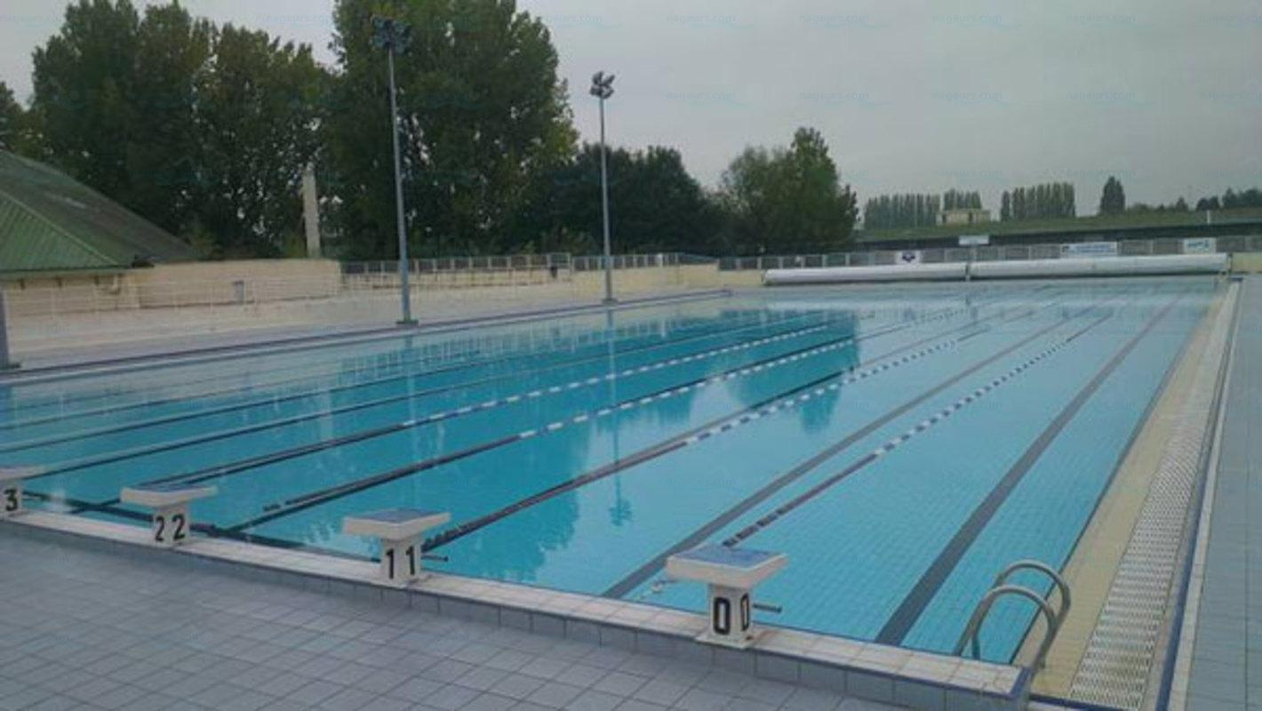 Le guide des 4 piscines de rouen for Docteur piscine