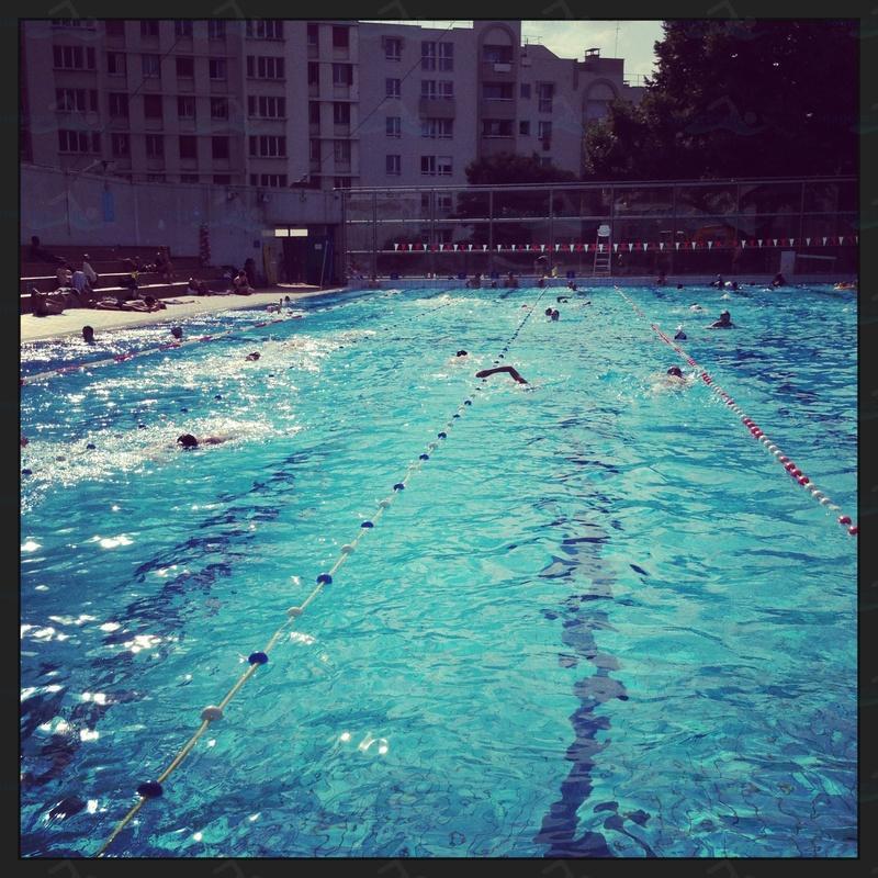 Le guide des 64 piscines de paris for Piscine armand massard