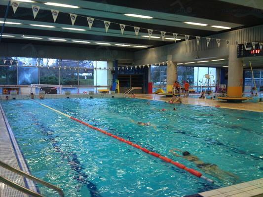 Piscines france basse normandie les piscines calvados 14 - Piscine argenteuil ...