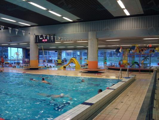 photos piscine montmorency d 39 h rouville