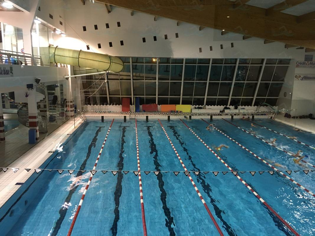 photos piscine l 39 ile bleue seynod