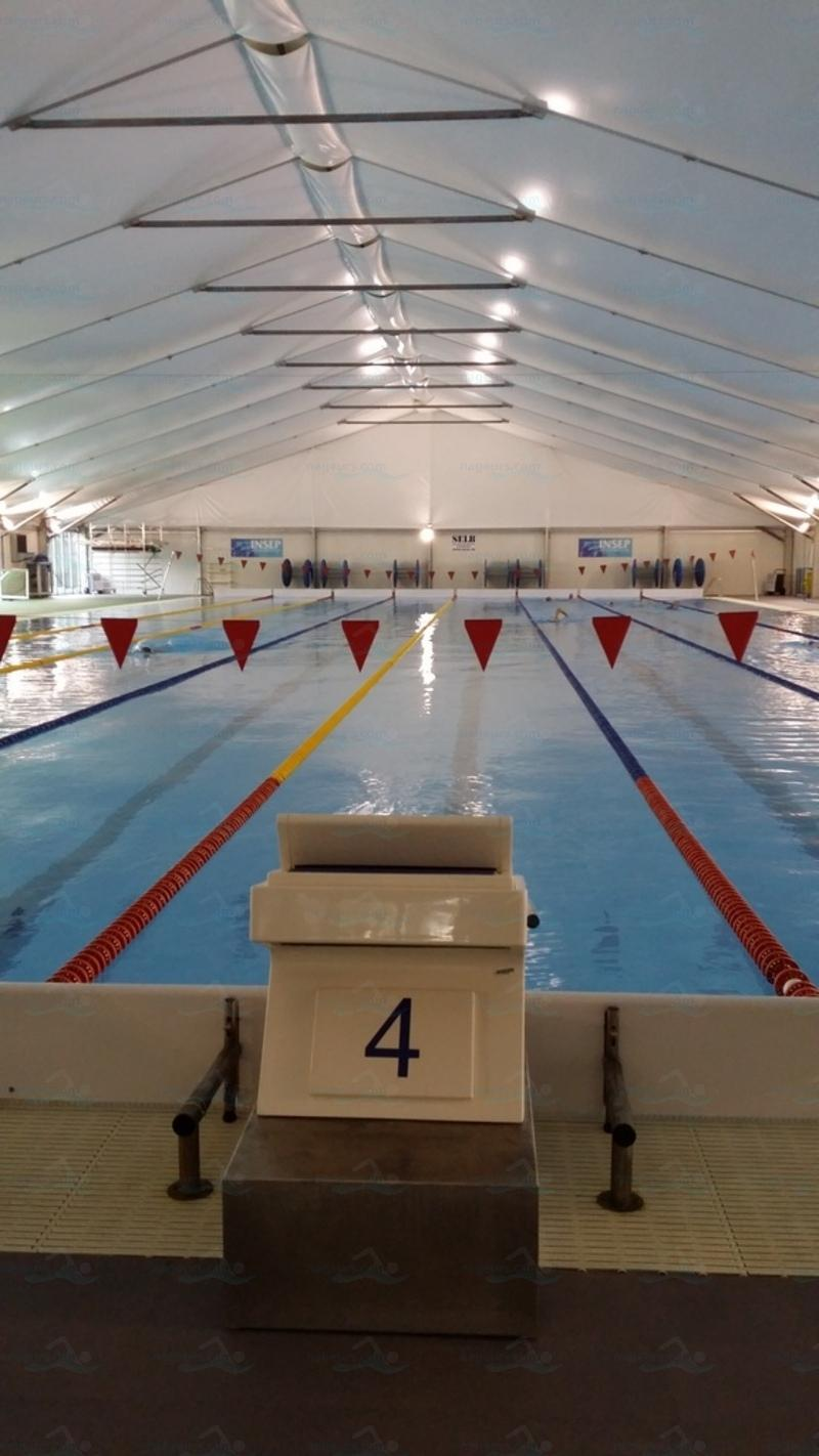 Le guide des 65 piscines de paris for Piscine jacqueline auriol