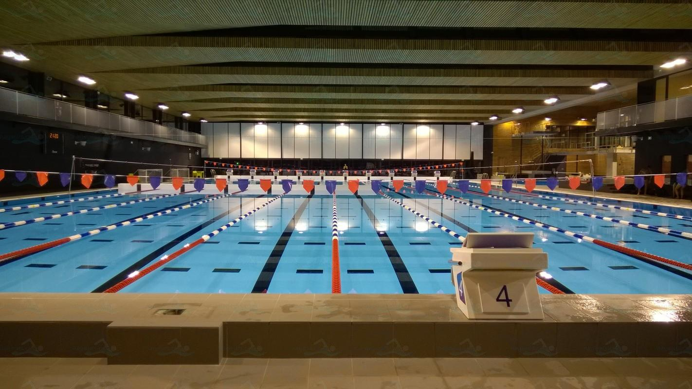 Le guide des 65 piscines de paris for Piscine beaujon