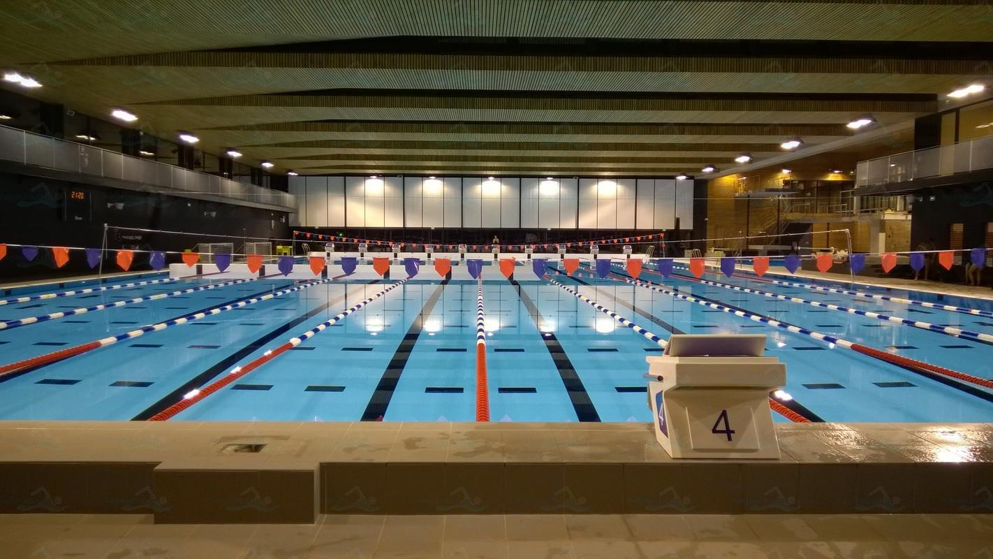 Le guide des 65 piscines de paris for Piscine beaujon