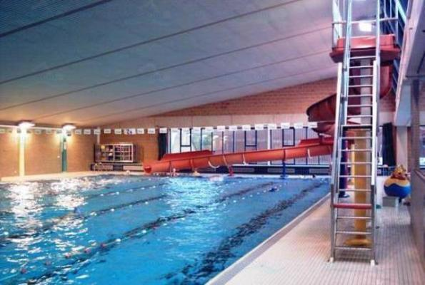 Annuaire des piscines belgique piscines for Piscine menin tarif