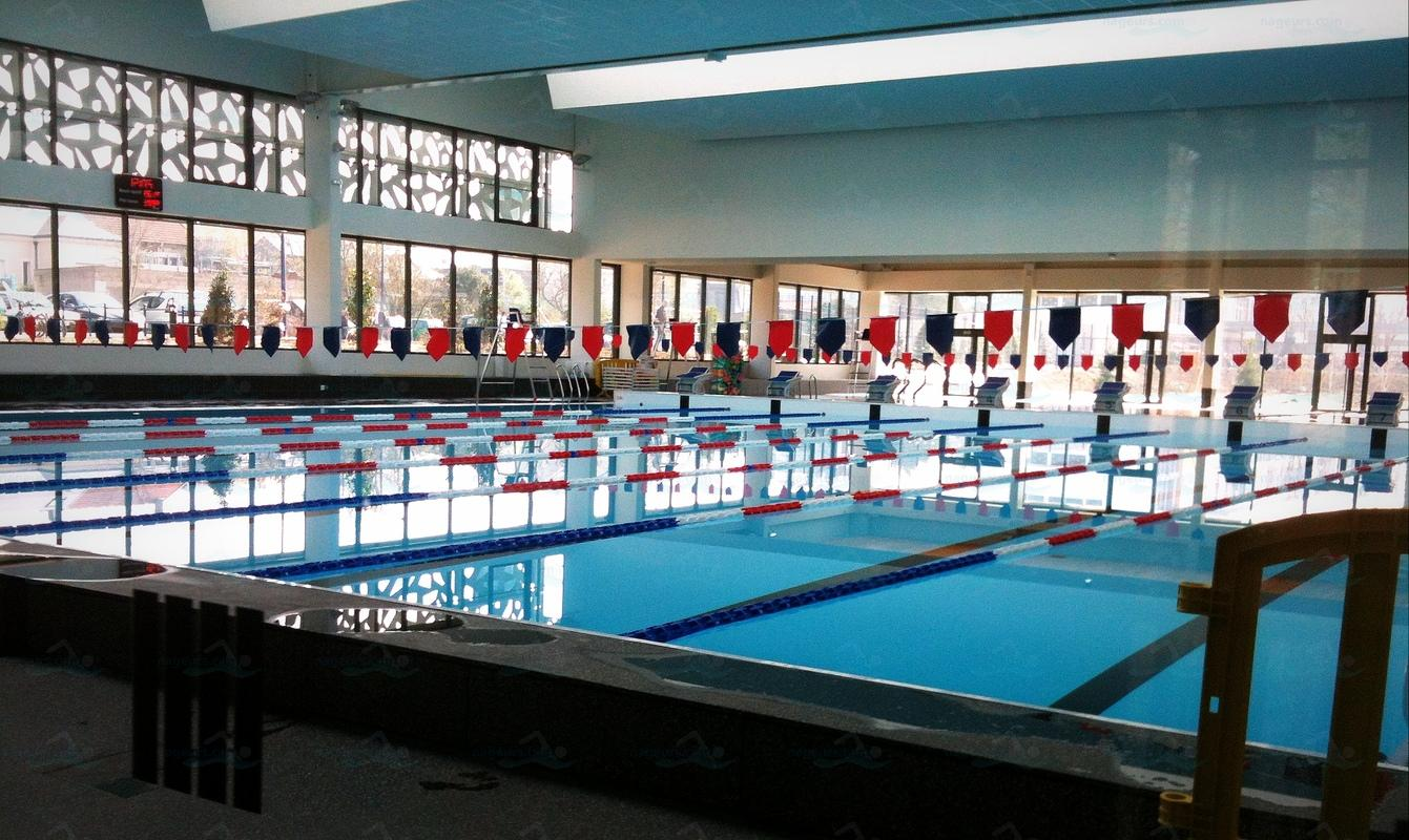Le guide des 2 piscines de clamart for Piscine de clamart jardin parisien