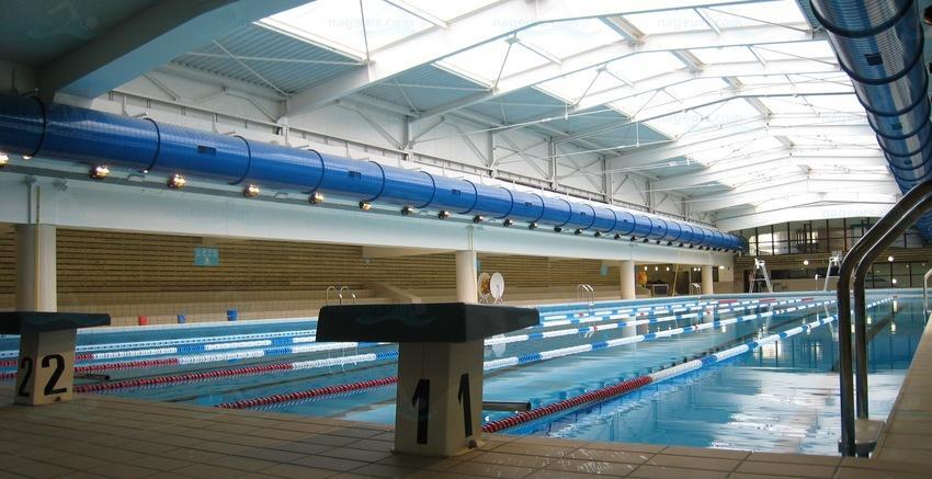 Le guide des 64 piscines de paris for Piscine keller
