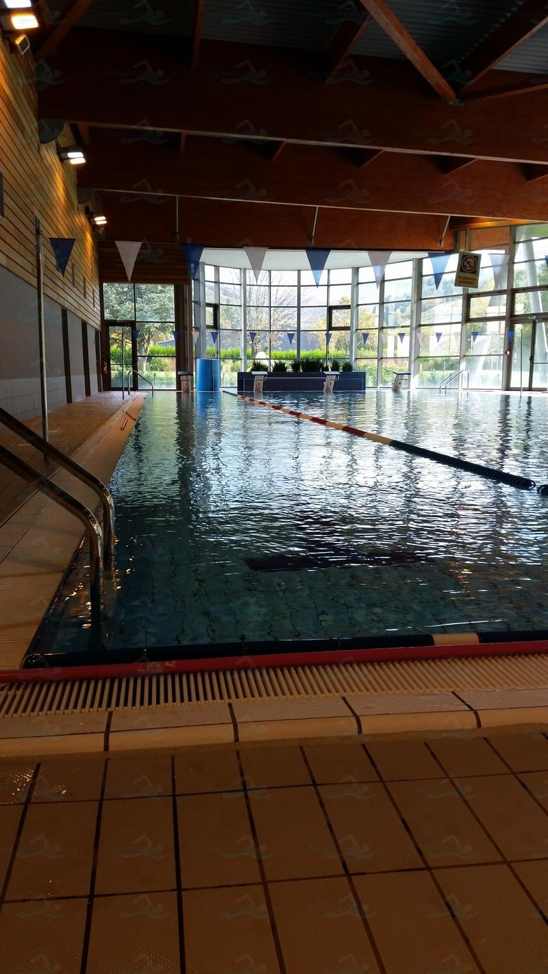 Piscine Sancy'O