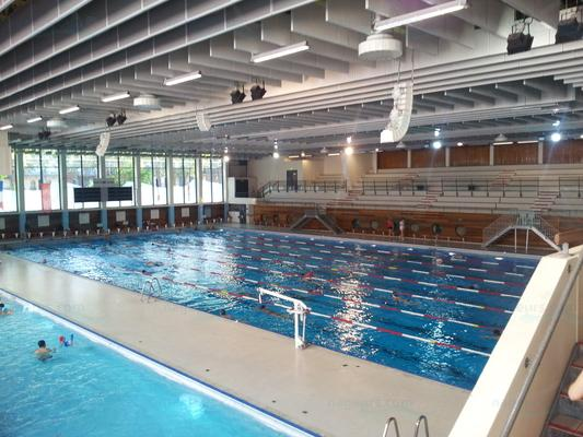 photos piscine leo lagrange