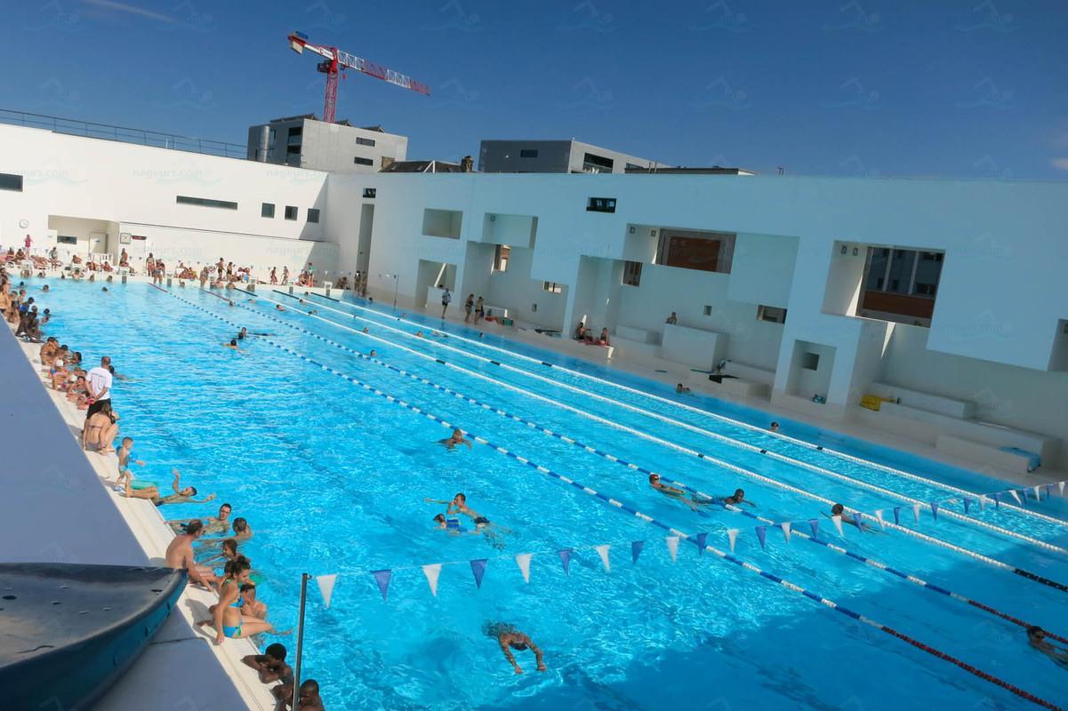 Photos piscine les bains des docks for Piscine de digne les bains
