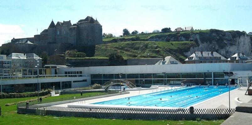 Le guide des 2 piscines de dieppe - Piscine notre dame de bondeville ...