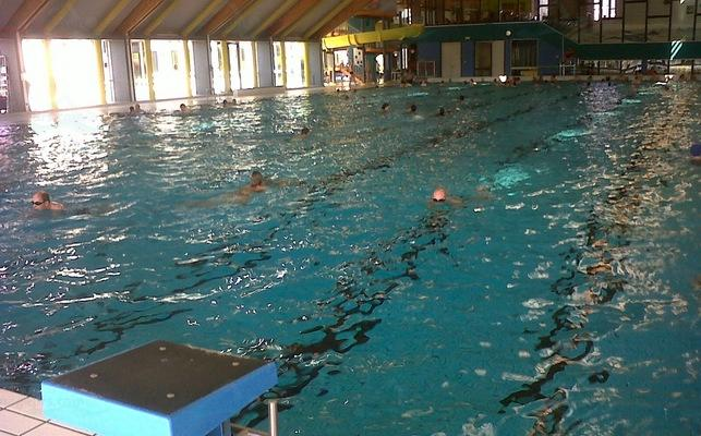 Piscine municipale de rochefort sur loire - Horaire piscine rochefort ...