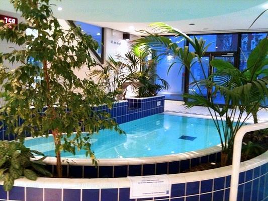 Envoyez nous vos photos de cette piscine ! ~ Centre Nautique Bois Colombes