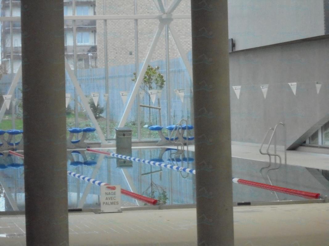 Piscines france nord pas de calais les piscines - Piscine leo lagrange grande synthe ...