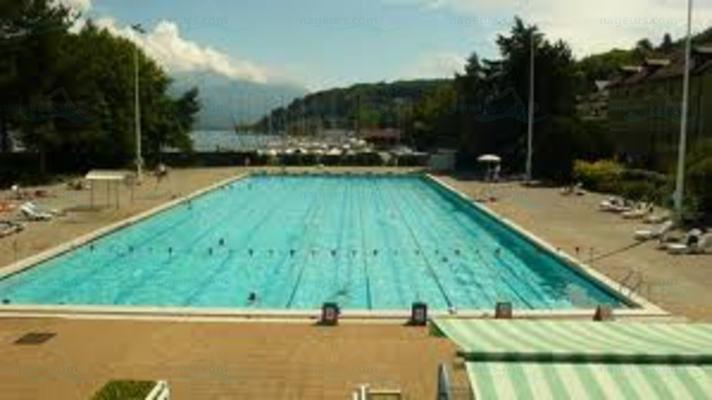Photos piscine de plein air des marquisats - Piscine des dronieres cruseilles ...
