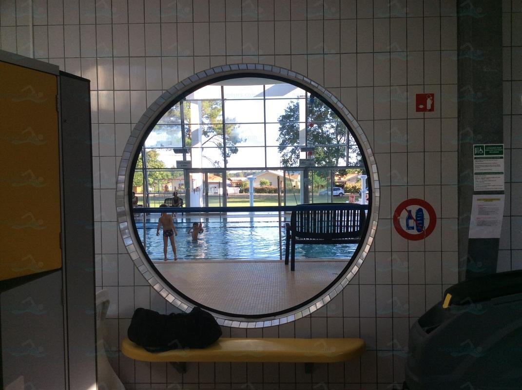 Piscines france aquitaine les piscines landes 40 for Piscine mimizan