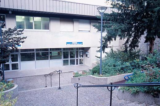 Articles les piscines du 16e arrondissement paris - Piscine montherlant paris ...