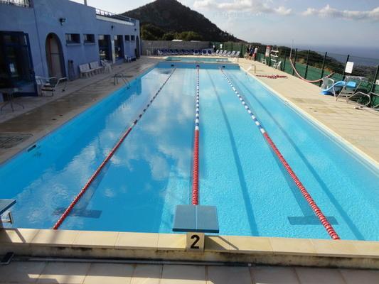 Photos piscine municipale de monticello for Piscine municipale 06
