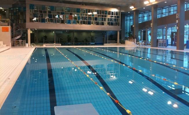 Piscines france ile de france les piscines hauts de - Piscine municipale clichy ...