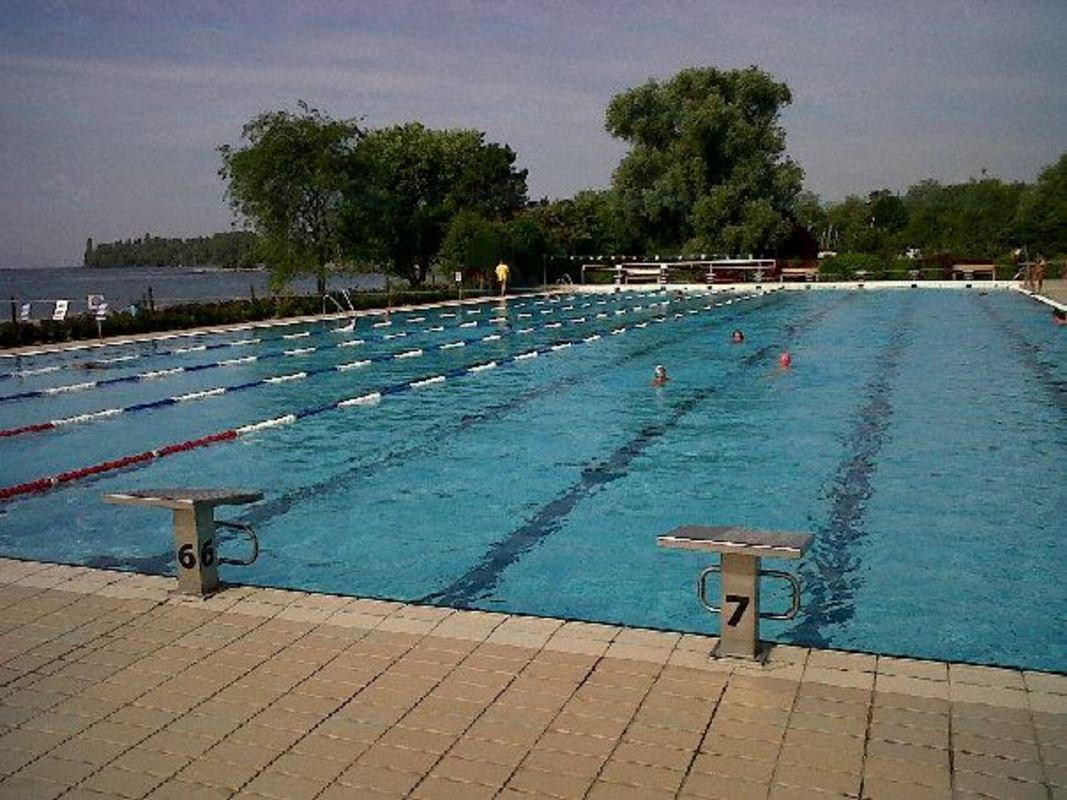 piscine communale de morges