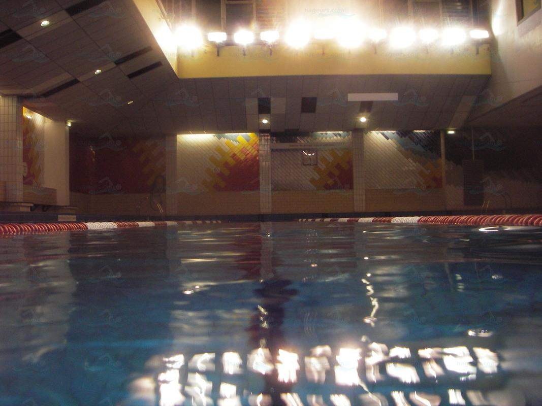 Photos piscine ren et andr mourlon for Piscine emile anthoine