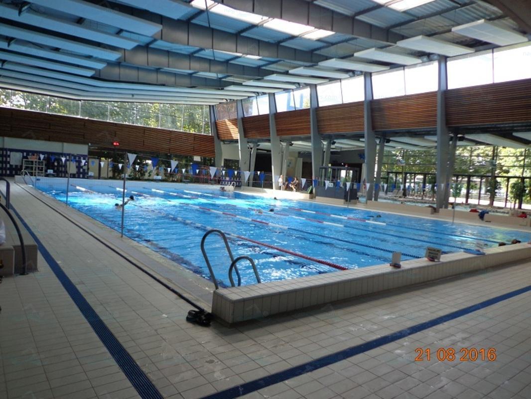 Le guide des 2 piscines de lorient for Piscine lorient