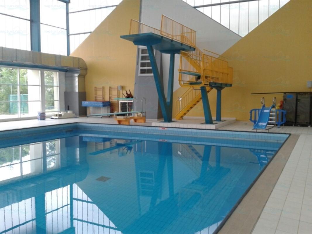 Photos piscine olympique de nancy gentilly - Piscine laneuveville devant nancy ...