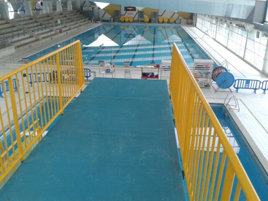 Piscines france lorraine les piscines meurthe et for Piscine virginie dedieu