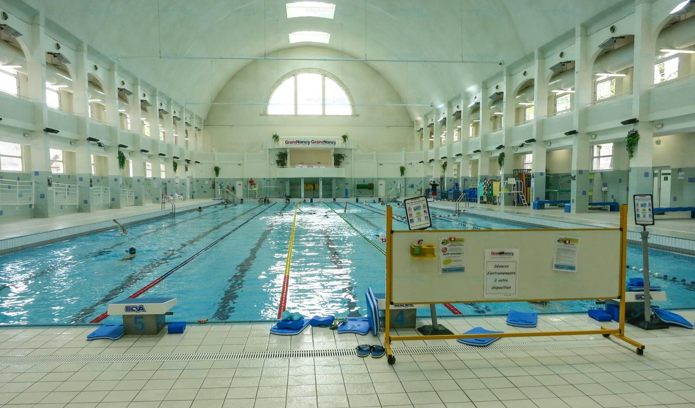 Photos piscine nancy thermal couverte - Piscine pierrelaye nancy ...