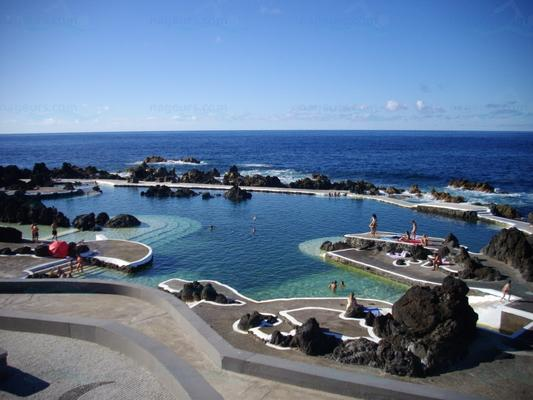 Annuaire des piscines portugal piscines for Piscine lisbonne