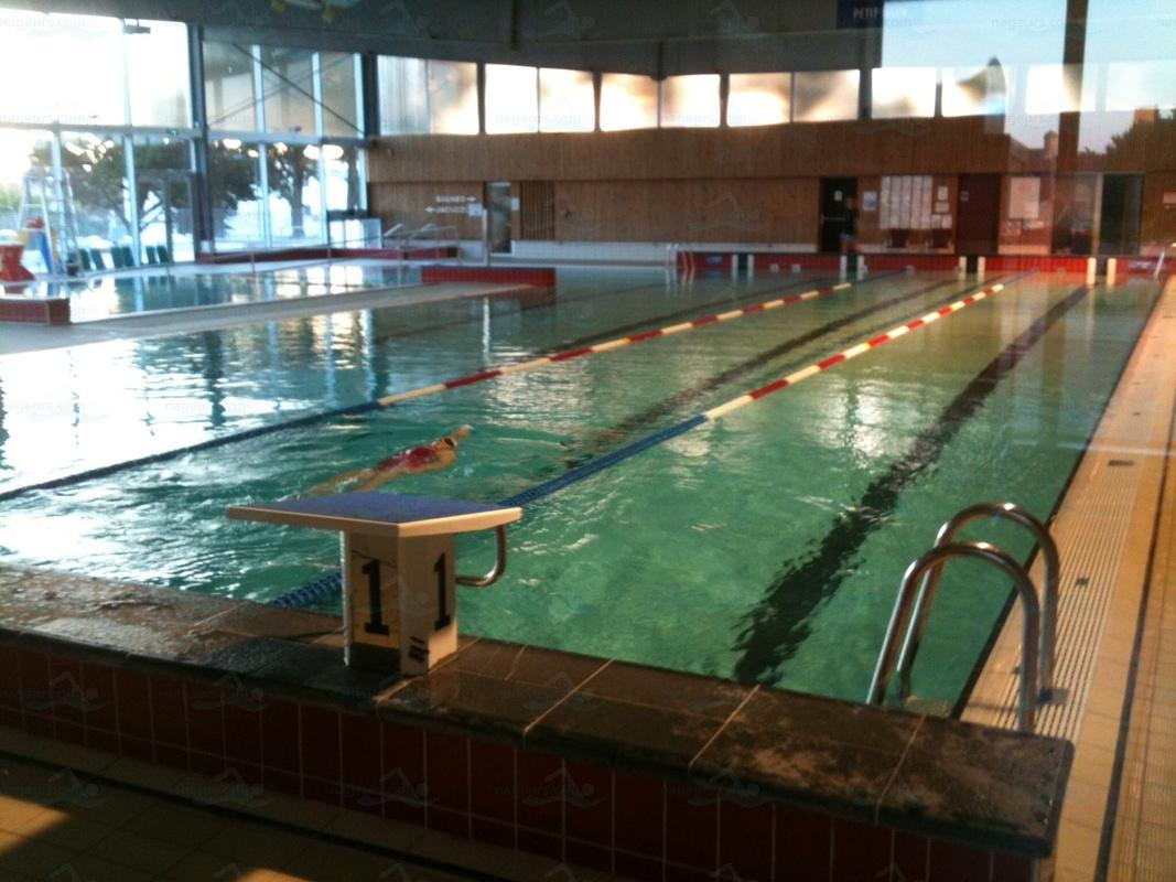 Spa lorient for Piscine lorient