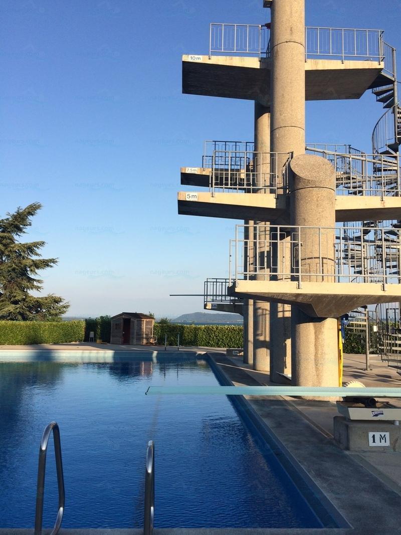 Annuaire des piscines suisse piscines for Construction piscine neuchatel