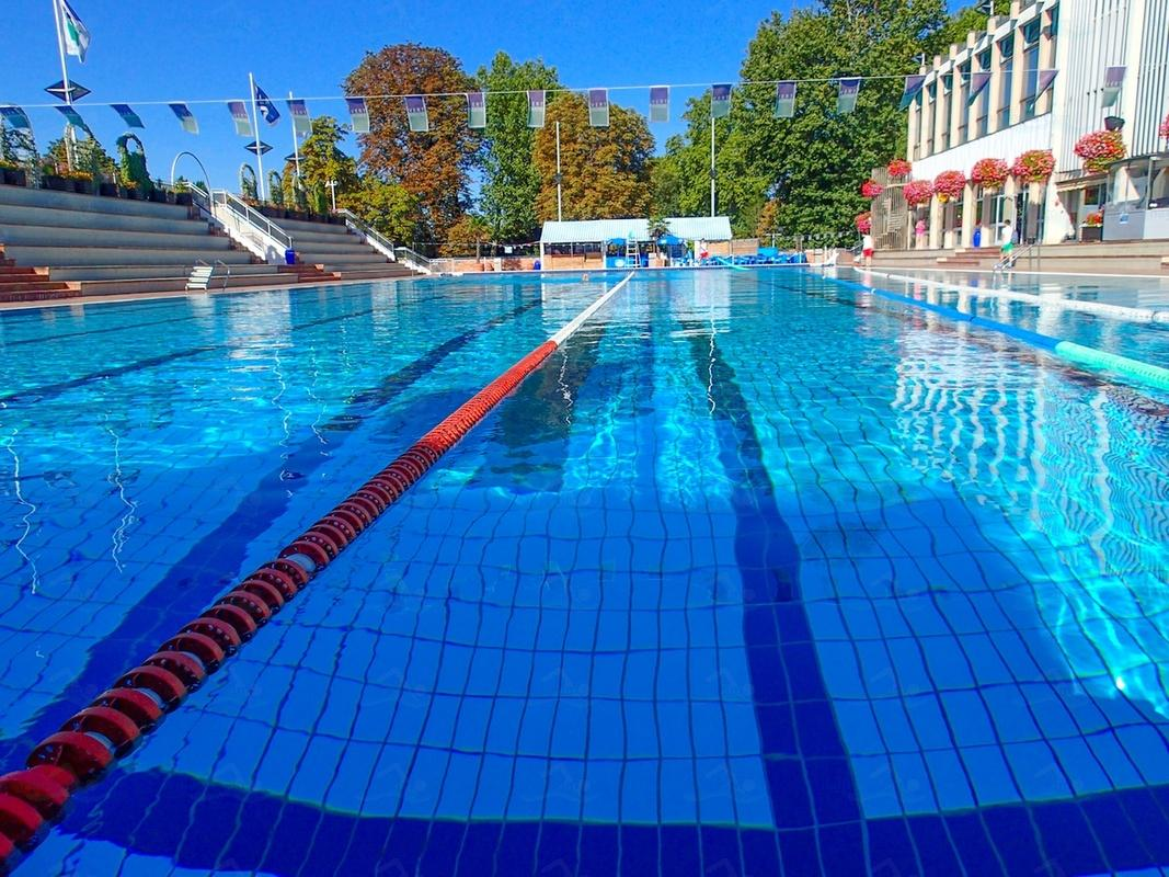 Piscines france ile de france les piscines val de marne 94 - Horaire piscine alfortville ...