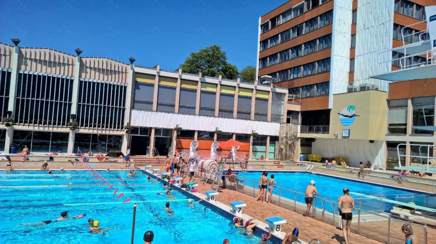 piscine de nogent sur marne - Piscine Nogent Le Roi