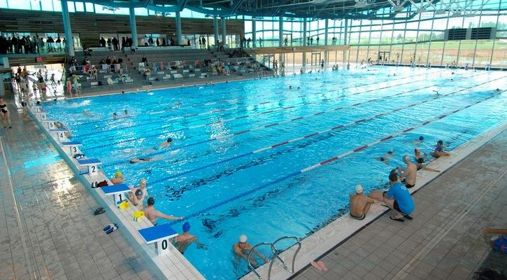 Piscines france bourgogne les piscines c te d 39 or 21 for Piscine olympique dijon