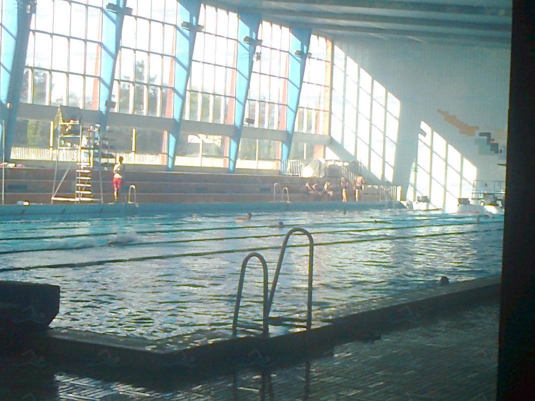 Piscines france nord pas de calais les piscines for Piscine boulogne