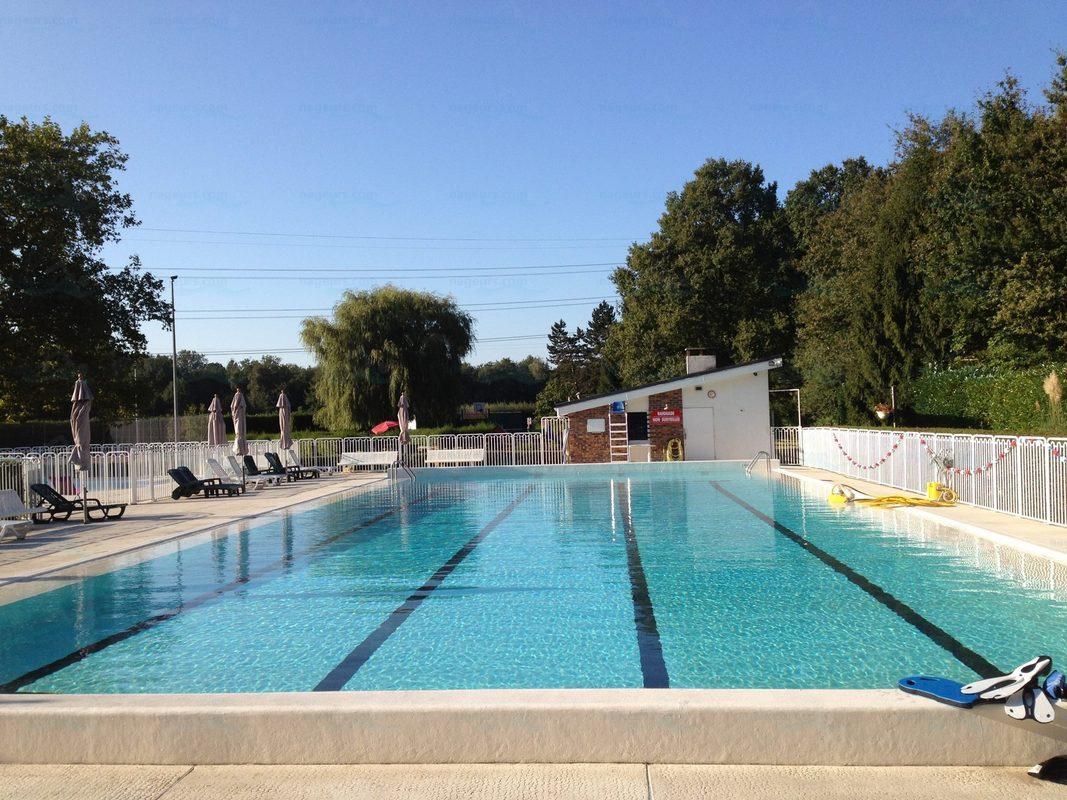 Piscines france ile de france les piscines seine et for Piscine villecresnes