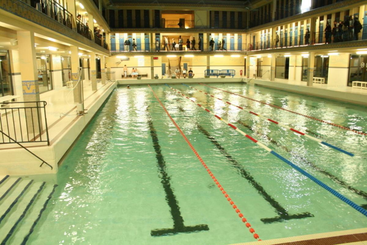 D co piscine couverte de luxe reims 18 piscine for Abonnement piscine paris