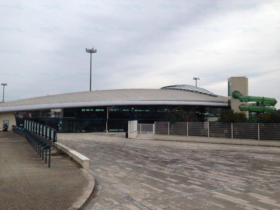 Piscines france poitou charentes les piscines vienne for Piscine chauvigny