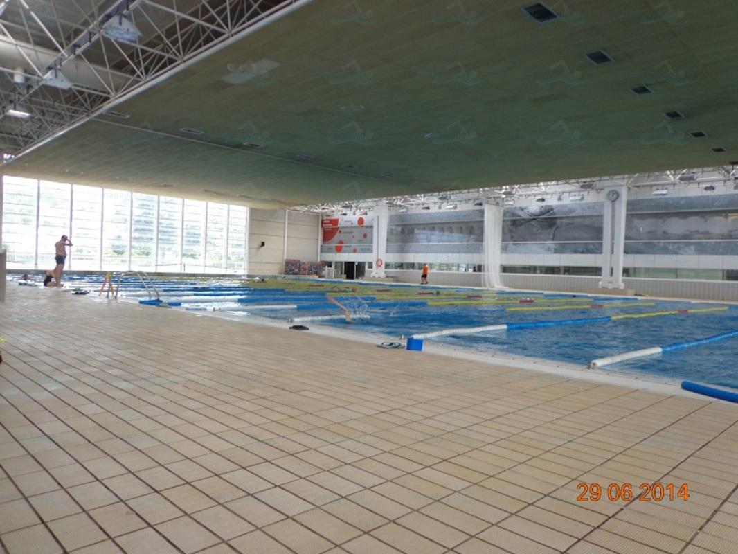 Annuaire des piscines espagne piscines for Piscines municipals girona
