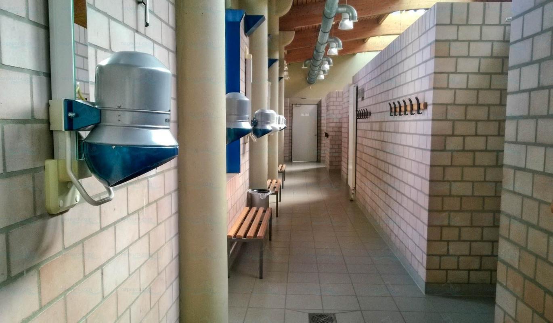 Annuaire des piscines luxembourg piscines for Bonnevoie piscine